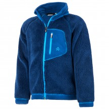Color Kids - Kid's Burma Pile Fleece - Fleecetakki