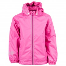 Minymo - Kid's Basic 22 -Rain jacket -solid - Regnjakke