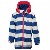 Helly Hansen - Kid's Amalie Jacket - Sadetakki