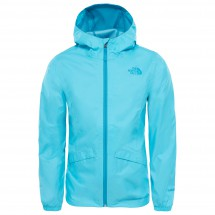 The North Face - Girl's Zipline Rain Jacket - Hardshelljack