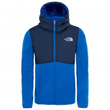 The North Face - Kid's Kickin it Hoodie - Fleece jacket