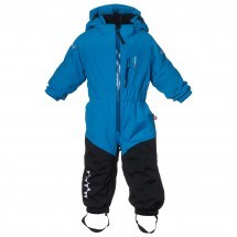 Isbjörn - Kid's Penguin Snowsuit - Overall