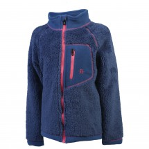 Color Kids - Kid's Burma Pile Jacket - Fleece jacket