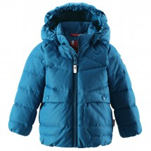 Reima - Kid's Latva Down Jacket - Down jacket
