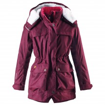 Reima - Kid's Pirkko Reimatec Winter Jacket - Lang jakke
