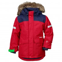 Didriksons - Storlien Kid's Jacket - Winter jacket