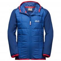 Jack Wolfskin - Boy's Grassland Hybrid Jacket - Softshell jacket