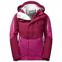 Jack Wolfskin - Kid's Crosswind 3in1 Jacket - 3-in-1 jacket