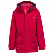 Vaude - Kid's Campfire 3in1 Jacket Girls - 3-in-1 jacket