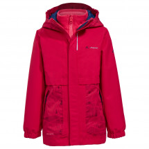 Vaude - Kid's Campfire 3in1 Jacket Girls - 3-in-1 jacket