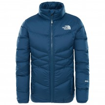 The North Face - Girl's Andes Down Jacket - Dunjakke