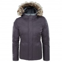 The North Face - Girl's Greenland Down Parka - Untuvatakki