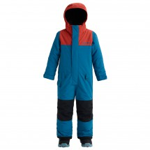 Burton - Boy's Minishred Striker One Piece - Overalls