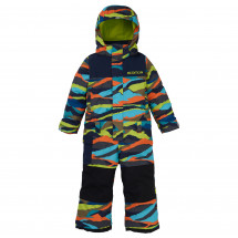 Burton - Boy's Minishred Striker One Piece - Haalarit