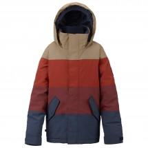 Burton - Boy's Symbol Jacket - Skijack