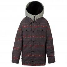 Burton - Boy's Uproar Jacket - Laskettelutakki