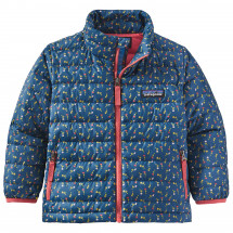 Patagonia - Baby Down Sweater - Down jacket