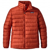 Patagonia - Boys' Down Sweater - Down jacket
