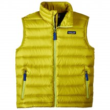Patagonia - Boys' Down Sweater Vest - Doudoune sans manches