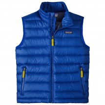 Patagonia - Boys' Down Sweater Vest - Untuvaliivi