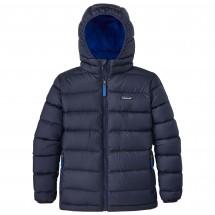Patagonia - Boys' Highloft Down Sweater Hoody - Down jacket