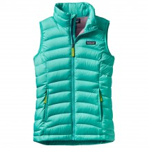 Patagonia - Girls' Down Sweater Vest - Untuvaliivi