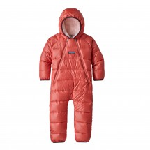 Patagonia - Infant Highloft Down Sweater Bunting - Overalls