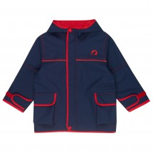 Finkid - Kid's Tuulis Pixie Hood - Waterproof jacket