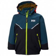 Helly Hansen - Kid's Shelter Jacket - Hardshelljacke