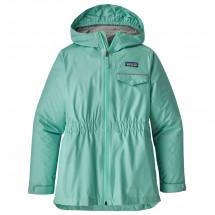 Patagonia - Girl's Torrentshell Jacket - Waterproof jacket
