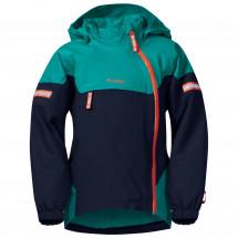 Bergans - Kid's Ruffen Insulated Jacket - Skidjacka
