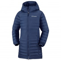 Columbia - Kid's Powder Lite Mid Jacket - Coat