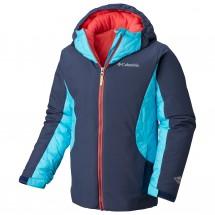 Columbia - Kid's Wild Jacket - Ski jacket