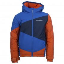 Columbia - Kid's Wildstar Jacket - Ski jacket