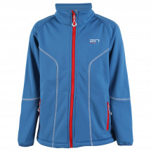 2117 of Sweden - Kid's Softshell Jacket Ruda - Softshelltakki