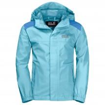 Jack Wolfskin - Kid's Oak Creek Jacket - Waterproof jacket
