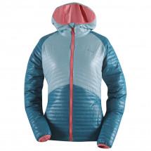2117 of Sweden - Girls Light Padded Jacket Hybo - Tekokuitutakki