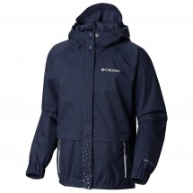 Columbia - Splash S'more Rain Jacket Girls - Waterproof jacket