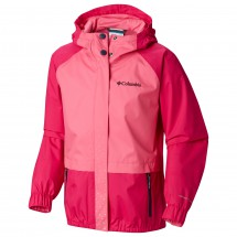 Columbia - Splash S'more Rain Jacket Girls - Regenjack