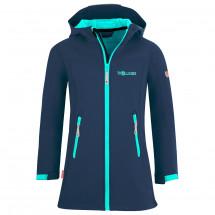 Trollkids - Girl's Lillesand Coat - Softshell jacket