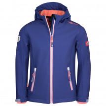 Trollkids - Girl's Trollfjord Jacket - Softshell jacket