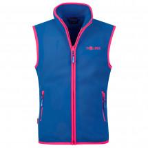 Trollkids - Kid's Arendal Vest - Fleece vest