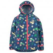 Frugi - Kid's Puddle Buster Packaway Jacket - Waterproof jacket