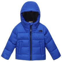 The North Face - Kid's Moondoggy Jacket - Down jacket