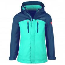 Trollkids - Girl's Bryggen 3in1 Jacket - 3-in-1 jacket