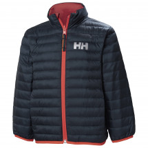 Helly Hansen - Kid's Barrier Down Insulator - Down jacket