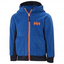 Helly Hansen - Kid's Chill Fullzip Hoodie - Fleecejack