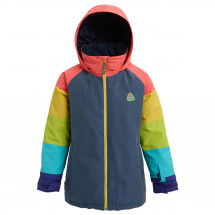 Burton - Girls Hart Jacket - Skijakke