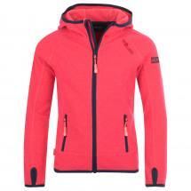 Trollkids - Girls Sandefjord Jacket - Fleece jacket