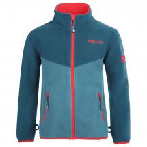 Trollkids - Kids Oppdal Jacket XT - Fleece jacket